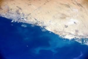 Dubai-NASA